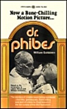 Dr. Phibes by William Goldstein