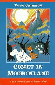 Comet in Moominland (Moomins) por Tove…