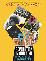 Revolution in Our Time: The Black Panther…
