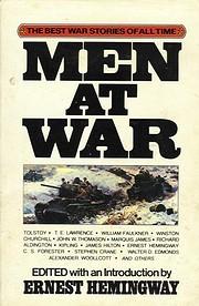 Men at war : the best war stories of all…