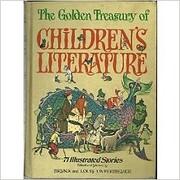 Children's Treasury of Literature in Colour…