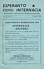 Esperanto Internacia (10:10)