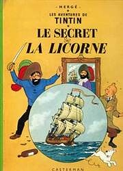 Tintin, tome 11 :Le secret de la licorne –…