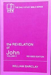 The Revelation of John. Volume 2 Chapters 6…