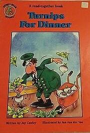Turnips for dinner – tekijä: Joy Cowley