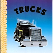 Happy Baby Board-Trucks – tekijä:…