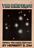 The universe by Herbert S. Zim