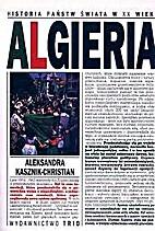 Algieria by Aleksandra Kasznik-Christian