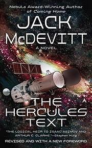 The Hercules Text af Jack McDevitt