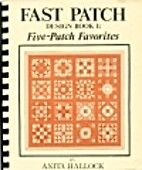Fast Patch Design Book 1: Five-Patch…