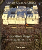 Wrapped Reichstag, Berlin, 1971-95 by…