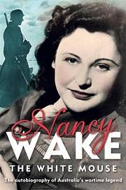 The White Mouse av Wake Nancy