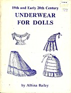 19th & Early 20th Century Underwear for…