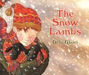 The Snow Lambs de Debi Gliori
