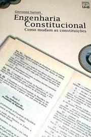 Engenharia constitucional: como mudam as…