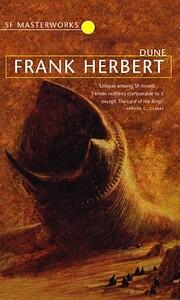 Dune (S.F. Masterworks Paperback) de Frank…