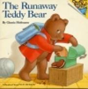 RUNAWAY TEDDY BEAR (Picturebacks) por Ginnie…