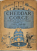 Cheddar Gorge : a book of English cheeses by…