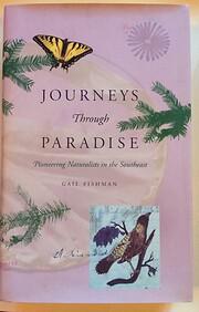 Journeys Through Paradise – tekijä: Gail…