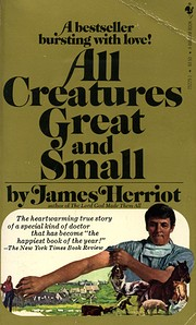 All Creatures Great and Small: The Warm and…