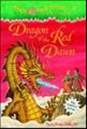 Dragon of the Red Dawn (Magic Tree House - A…