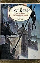 Retorno Del Rey, El; Senor De Los Anillos…