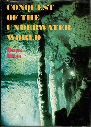 Men beneath the sea : man's conquest of the…