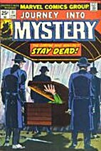 Journey into Mystery, Vol. 2 # 11 by Len…