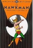The Hawkman Archives, Volume 2 by Gardner…