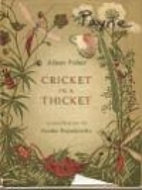 Cricket in a Thicket by Aileen Fisher