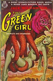 The Green Girl (Avon fantasy novels) von…
