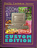 Complete Computer Concepts (Shelly Cashman…