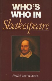 Who's Who in Shakespeare por Francis Griffin…