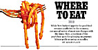 New York Magazine (January 3-10 where to…