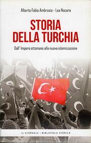 Storia della Turchia de Alberto Fabio…