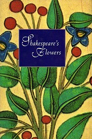 Shakespeare's Flowers af William…