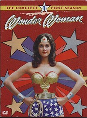 Wonder Woman: Season 1 af Lynda Carter