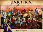 Taktika board game by Ian Cooper