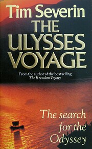 The Ulysses Voyage: Sea Search for the …