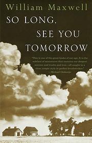 So Long, See You Tomorrow por William…