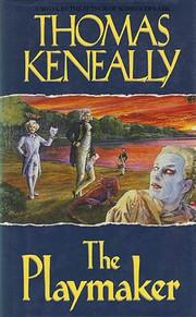 The playmaker de Thomas. Keneally