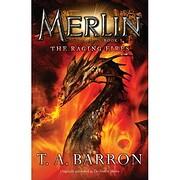 The Raging Fires: Book 3 (Merlin Saga) af T.…