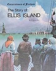 Cornerstones of Freedom: THE STORY OF ELLIS…