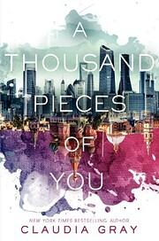 A Thousand Pieces of You (Firebird, 1) af…