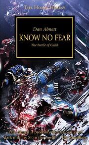 Know No Fear (19) (Horus Heresy) por Dan…