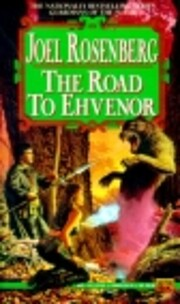 The Road to Ehvenor (Guardians of the Flame)…