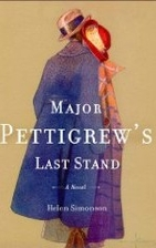 Major Pettigrew's Last Stand by Helen…