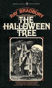 The Halloween Tree af Ray Bradbury