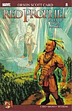 Red Prophet: The Tales of Alvin Maker # 8