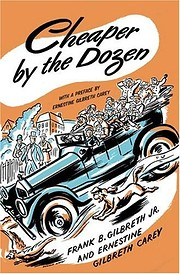Cheaper by the Dozen (Perennial Classics) af…